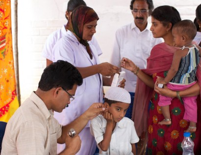 Requirement of a Medical Doctor for Satsang Swasthya Kendra