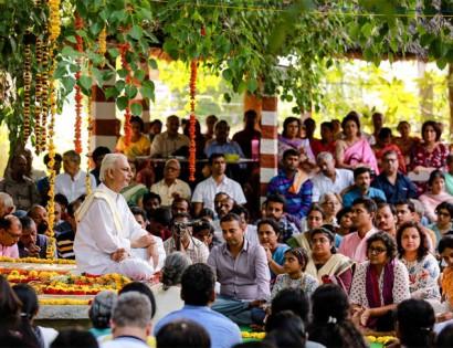Guru Purnima 2020 at Madanapalle | Final Update