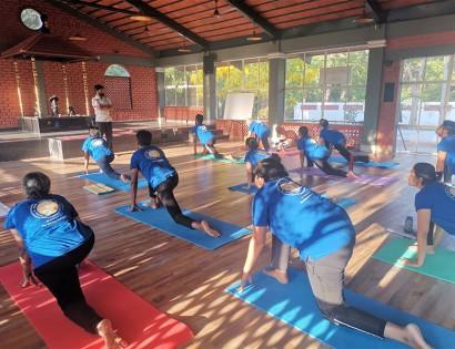 Yoga M Announcement – August 2021
