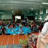 Sir-during-the-morning-Satsang-at-the-Jnyana-Prabodhini-auditorium,-Solapur,-Maharashtra