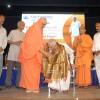 Sri M felicitated at Mysuru