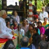 Report on Gurupurnima | 19 July 2016