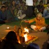 Celebrating Maha Shivaratri 2017 with Sri M