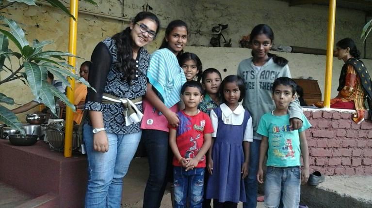 Children S Nature Retreat Foundation Facebook