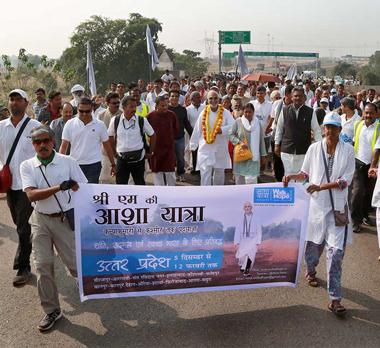 Walk-of-hope-in-Madhya-Pradesh