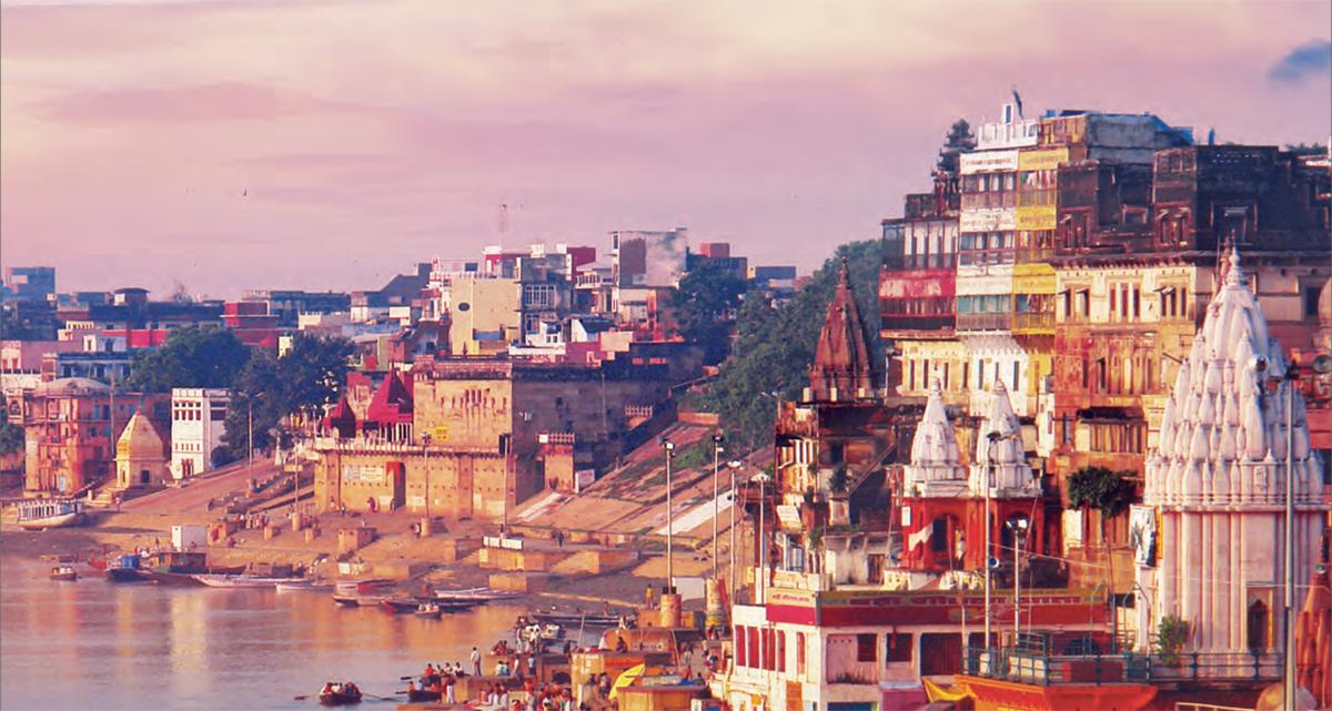 Ganga-Haritama-Abhiyaan