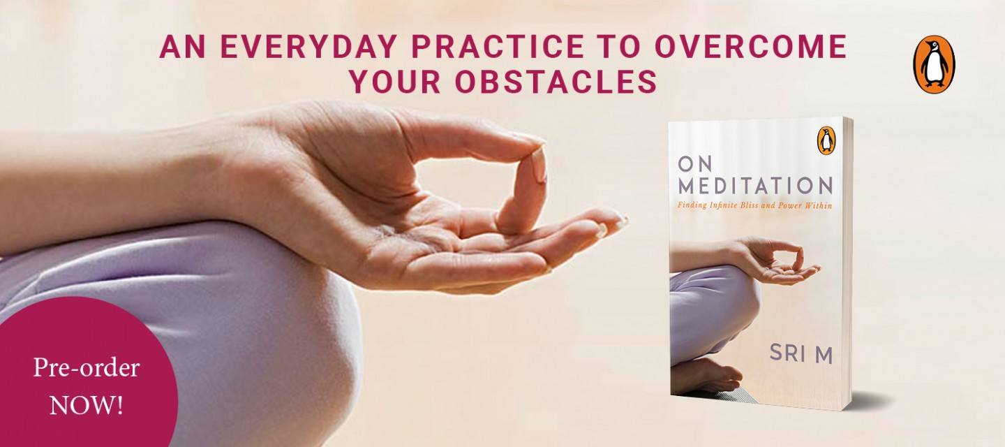 #1 Hot New Release on Amazon in Meditation Books