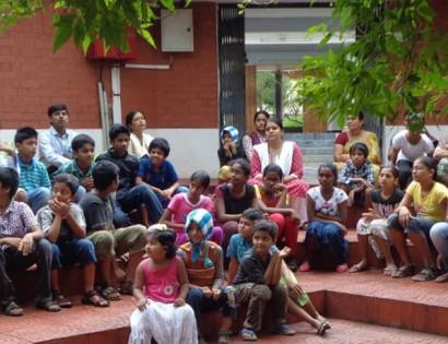 Urgent Requirement – A PG Maths Teacher in The Peepal Grove School