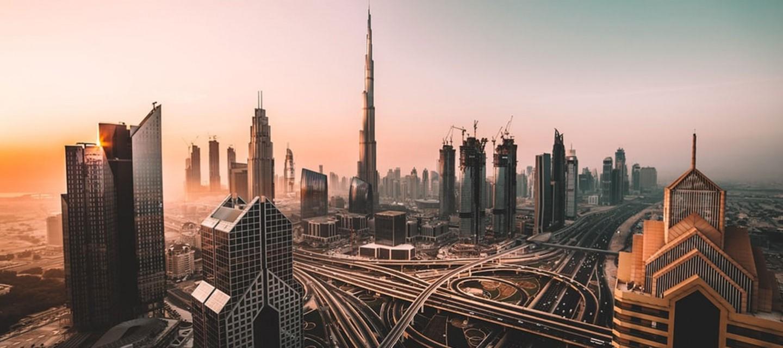 Sri M in the United Arab Emirates