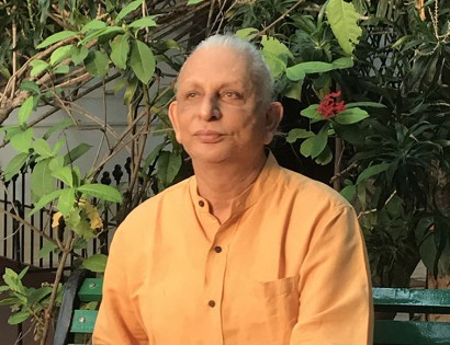 Update | The Bhagavata Saptaham in Kerala and MahaShivaratri 2021 with Sri M