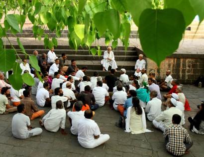 Nirahar-Satyagraha-by-Sri-M-Against-Terrorism-and-Violence