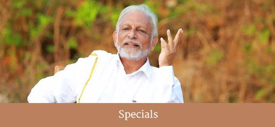 Video Specials