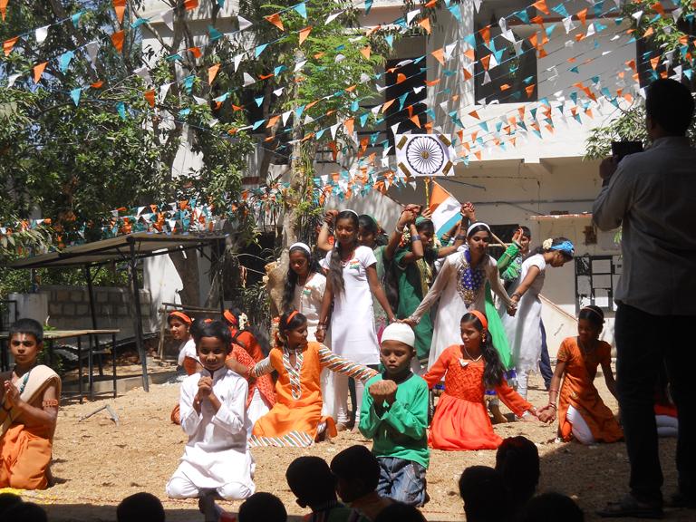 Independence-day-celebrations-The-Satsang-Vidyalaya-7