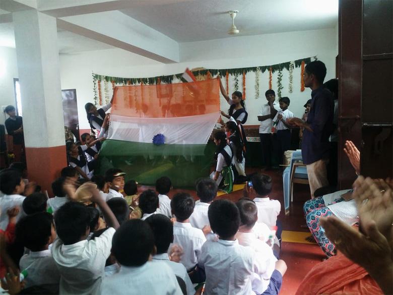 The-Satsang-Vidyalaya-celebrates-Independence-Day-2018-1