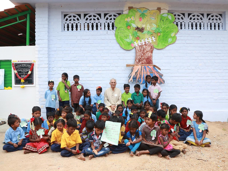 The-Satsang-Rural-School-Ma-Konda-by-Sri-M