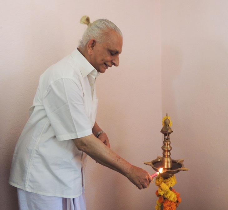 Lighting-the-lamp--Sri-M