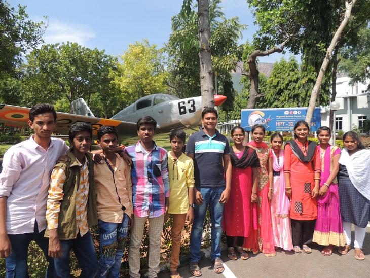 Satsang-Vidyalaya-Field-Trip--Regional-Science-Centre-Tirupati-1