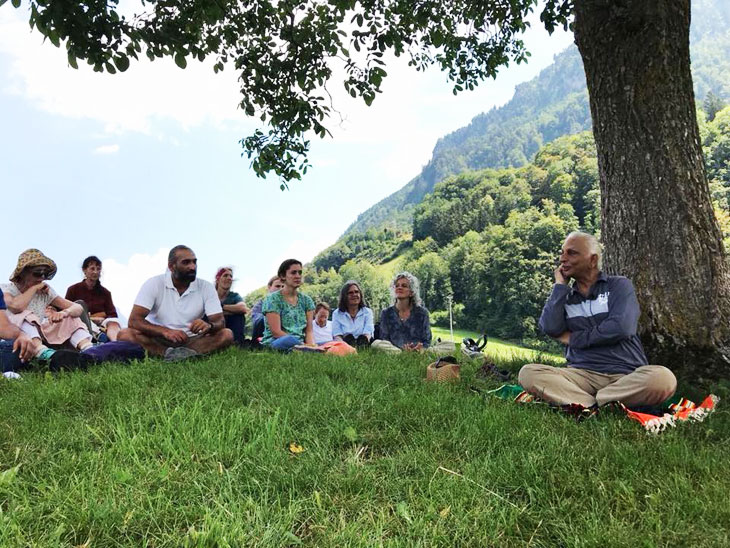 Satsang-with-Sri-M-in-Switzerland