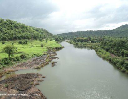 Kali-River