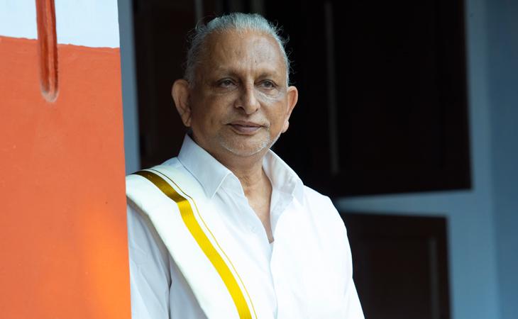 Sri-M-in-Ernakulam
