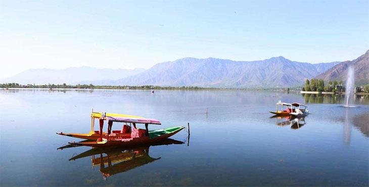 Sri-M-Srinagar