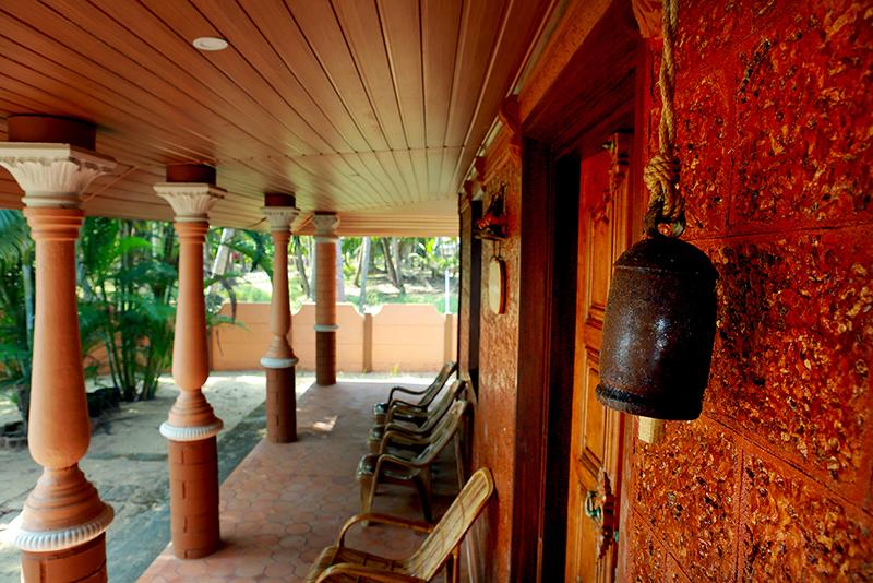 M Villa The Satsang Foundation