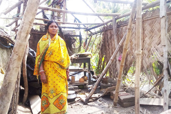 Bengal-Cyclone-Relief-Project-SSM