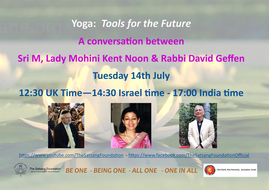 14th-july-event-Yoga-tools for the future with Sri M