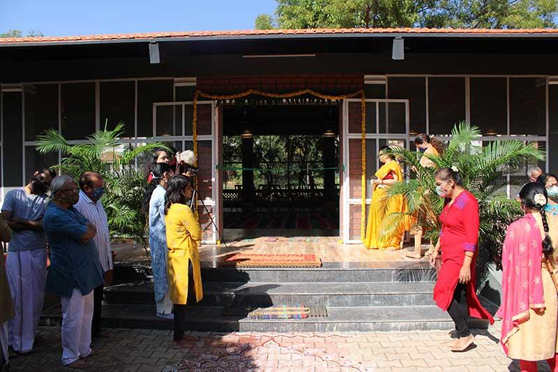 Yoga-Shala-Inauguration-on-11th-Dec-2020-1