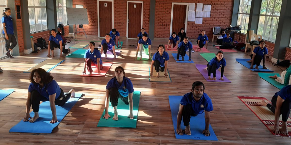 Bharat-Yoga-Vidya-Kendra-Teachers-Training-Course
