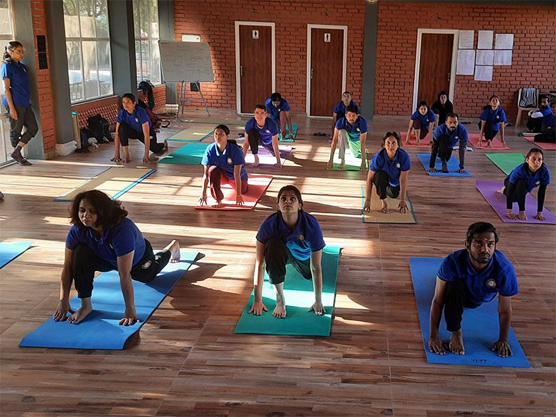 Bharat-Yoga-Vidya-Kendra-Teachers-Training-Course