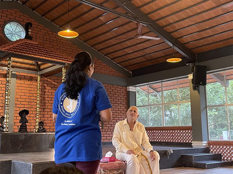 The-First-Yoga-Teacher's-Training-Course-at-Bharat-Yoga-Vidya-Kendra-14