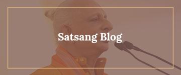 Satsang Blog