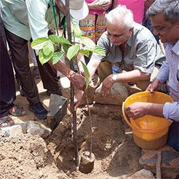 Environment-Initiatives