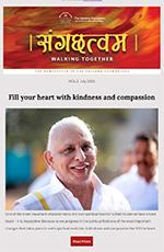 July-Newsletter-2021-The-Satsang-Foundation